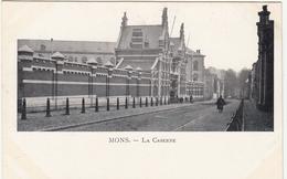 Mons - La Caserne - Casernes