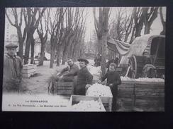 LA  NORMANDIE  8. L A Vie Normande - Le Marché Aux Oeufs - Markets