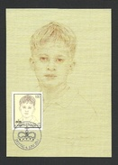 Prince Nicolaus, Liechtenstein. - Liechtenstein