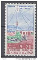 AFARS ET ISSAS P.A. N° 63  XX  Station Ionosphérique De L´Arta Sans Charnière, TB
