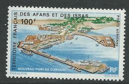 AFARS ET ISSAS P.A. N° 62  XX  Mosquée De Sayed Hassan