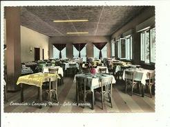 Cesenatico Camping Motel Sala Da Pranzo - Forlì