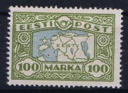 Estland Estonia Estonie: Mi 40 MNH/**/postfrisch/neuf Sans Charniere 1923 - Estland