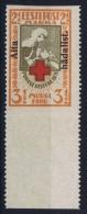 Estland Estonia Estonie: Mi 46 A Uw MNH/**/postfrisch/neuf Sans Charniere 1923 Signed/ Signé/signiert/ Approvato - Estland
