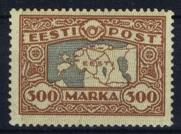 Estland Estonia Estonie: Mi 54 MNH/**/postfrisch/neuf Sans Charniere 1924 - Estland