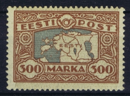 Estland Estonia Estonie: Mi 54 MNH/**/postfrisch/neuf Sans Charniere 1924 - Estonie