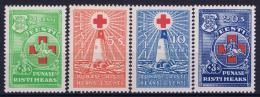 Estland Estonia Estonie: Mi 90 - 93 MNH/**/postfrisch/neuf Sans Charniere 1931 - Estland