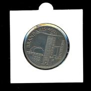 NETHERLANDS * TERSCHELLING * SCHYLGE * LIGHTHOUSE BRANDARIS 400 YEARS 1994 - [ 6] Trade Coins