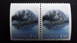 Norwegen 1177 Y DD **/mnh, NORDEN: Tourismus, Berg Torghatten - Norway