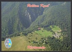Slovakia, Slovak Paradise, Kysel Gorge, Klastorisko. - Slovakia