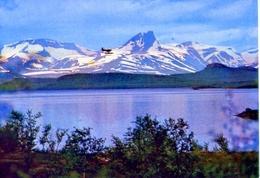 Kilpsjarvi - 06-21-004 - Formato Grande Non Viaggiata - E - Finlandia