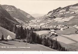 Santa Cristina - Val Gardena - Italie