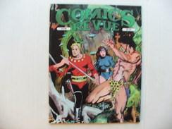 Tarzan  Cmics Revue N°218 En Anglais  Couverture De Tom Yeates Et Al Williamson - Livres, BD, Revues