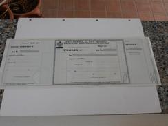 Repubblica Di San Marino - Vaglia Postale - San Marino