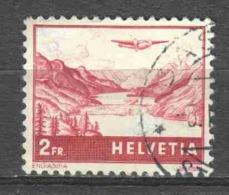 Switzerland 1941 Mi 393 Canceled (1)
