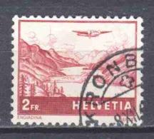 Switzerland 1941 Mi 393 Canceled (2)
