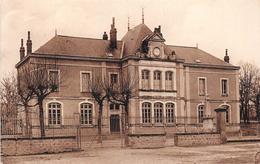 ¤¤  -  THURY   -   La Mairie   -  Hôtel De Ville   -  ¤¤ - France