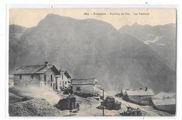 9795 - 73 - Tarentaise, Environ De SEEZ : Les Encherts - Francia