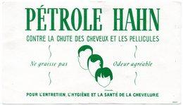 Buvard Pétrole Hahn, Contre La Chute Des Cheveux Et Les Pellicules. - Parfum & Kosmetik