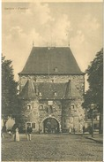 Aachen Ponttor - Aken
