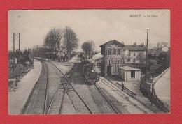 Moret Sur Loing  -- La Gare - Moret Sur Loing
