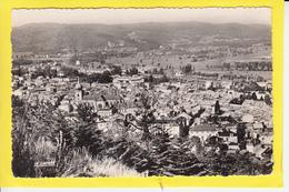 REMIREMONT  Vosges    CPSM   Vue Generale    Le 8 8 1966 - Remiremont