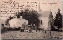 85 LES LUCS - La Chapelle Des Petits Lucs - Les Lucs Sur Boulogne