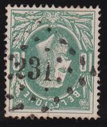N° 30  MAESEYCK  Lp. 231 - COBA +6 - 1869-1883 Léopold II