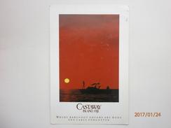 Postcard Castaway Island Fiji  My Ref B217 - Fiji