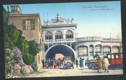 GRIMALDI (VENTIMIGLIA) - Frontiera Italo Francese   - Obf1004 - Italien