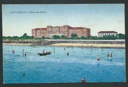 Lido - Venezia - Hotel Des Bains   - Obf1011 - Venezia