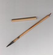 Ancien Pinceau Pour écriture Chine Japon - Art Populaire