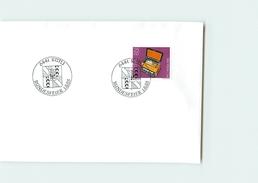 HELVETIA -   RUTLI  Bundesfeier  '85 - Storia Postale
