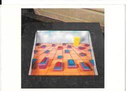 Cartoline Esposizioni Artistiche-exanna De Rossi- La Non Libreria-1987 - Esposizioni