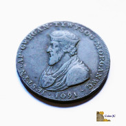 Gran Bretaña - Token - 1795 - 1662-1816 : Former Minting End Of 17th - Beginning Of 19th C.