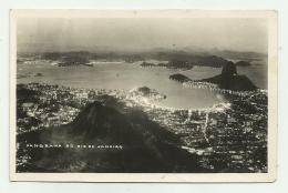 PANORAMA DE RIO DE JANEIRO VIAGGIATA FP - Rio De Janeiro