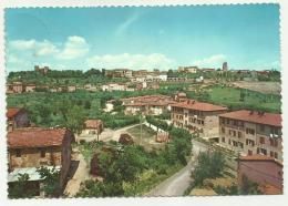 CHIUSI  VIAGGIATA FG - Siena