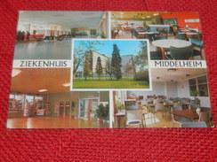 ANTWERPEN  -  Ziekenhuis Middelheim - Antwerpen