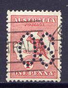 Australien Dienst Nr.2 I           O  Used                (1180)