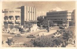 ¤¤  -  641  -  ISRAËL  -  TEL-AVIV  -  Carte-Photo  -  Square 2nd November   -  ¤¤ - Israel