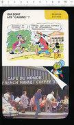 Humour Cajuns En Louisiane USA Le Café Du Monde Dans Le Quartier Français Nouvelle-Orléans  /  IM 01/D9 - Vecchi Documenti