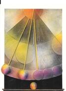 Cartoline Esposizioni Artistiche-emilio Alberti 1994 Galleriaschubert Milano - Esposizioni