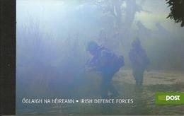 Irlanda, 2013, Libretto Prestige (Book) Forze Armate Irlandesi. EIRE. - Libretti