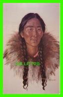 DEERING, ALASKA - MRS PEARL GOODHOPE, SCHOOL TEACHER (1889-1959) - DR & MRS TERRIS MOORE COLLECTION - - United States