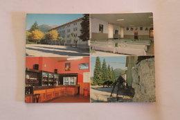 Caserma PLOZNER - Paluzza - Battaglione Alpini Tolmezzo - Udine