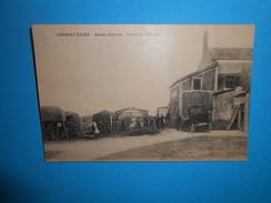 91)  01  - Gommonvillers - Maison Alphonse - Buvette De La Ferme - EDIT - - France