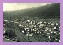 Sondrio - Panorama - Sondrio
