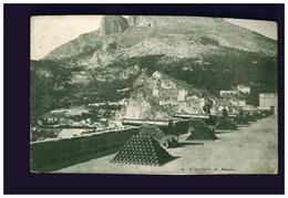 G Monaco Monte Carlo - Cartes Postales