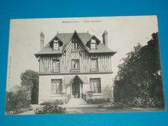 45 ) Olivet - Chalet Normand  - 1916 - EDIT - Marchand - Autres Communes