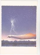 GRANGER Michel  Ed NI N°697 -  Le Passager Créée Pour L'ANVAR  -  CPM  10.5x15  BE 1984 Neuve - Autres Illustrateurs
